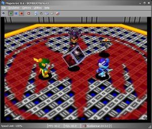 N64 エミュレータ(PC)|エミュポータル